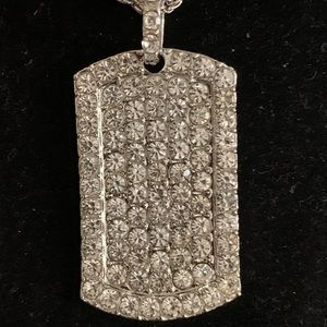 Pendant Necklace Charm